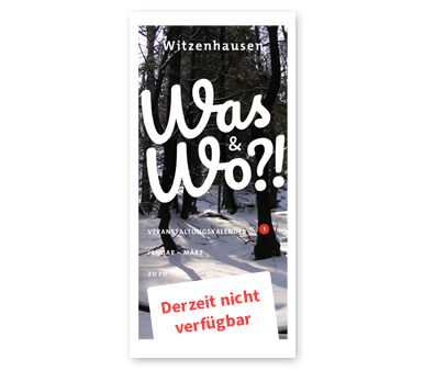 Was & Wo